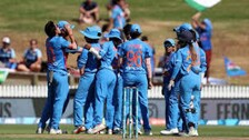 Five Indian Women Cricketers To Play In The Hundred