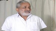 Padma Shri Prof Radhamohan Passes Away
