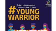 UGC Invites 'Young Warrior' Application From Students To Combat Covid19
