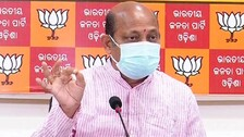 BJP Slams Odisha Govt Over No Fixed Time Limit For Release Of Cyclone Yaas Financial Assistance