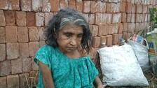 Jobless Divyang Siblings Abandon Ailing Mother In Locked Down Odisha