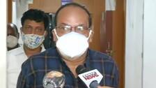 Spurious Favipiravir Tablets Seized In Cuttack; Uttar Pradesh Link Under Scanner