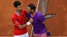 French Open: Novak Djokovic Shakes The Order, Beats Rafael Nadal To Enter Final