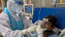 Covid Can Activate Dormant Bacterial Infection, TB: Study