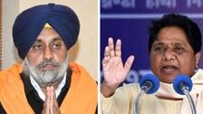 Akali Dal, BSP Form Alliance For 2022 Punjab Assembly Polls