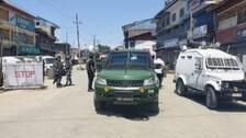 2 Civilians, 2 Cops Killed In Sopore Militant Attack
