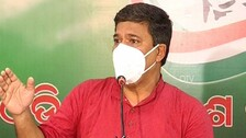 Congress Accuses Odisha Govt Of Hiding COVID Death Data