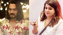 COVID Horror Strikes Entertainers: YouTuber Bhuvan Bam Loses Parents, Actress Mallika Dua Loses Mother
