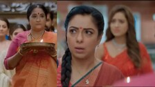 High Drama On Cards As Anupamaa-Kavya To Stay Under One Roof; Anupama Ready For New Start