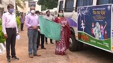 OTDC Launches 'Pitha On Wheels' For Raja Festival Amid Covid Pandemic
