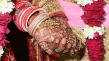 Gurugram Shocker: Friends For 7 Yrs, Two Girl Elope And Marry Each Other