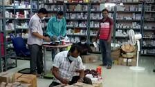 Spurious Drugs Scare: Authorities Raid Pharmaceuticals In Bolangir