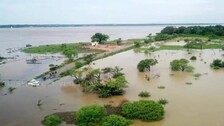 Odisha: Mahanadi Basin To See Very Heavy Rain On June 15, Level 5 ft over Rule Curve Norm