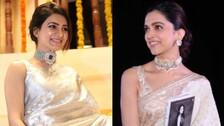 Deepika Padukone, Samantha Akkineni Lead All The Way