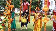 Raja Parba Begins On Low-Key Note Amid Covid Pandemic