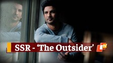 Commemorating The Anniversary Of Sushant Singh Rajput's Death