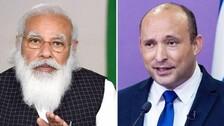 PM Modi Wishes New Israeli PM Bennett, Looks To Deepen Ties