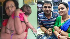 Orphaned By Covid, 7-Year-Old Girl Takes Care Of 45 Day-Old Brother In Odisha's Balasore