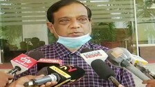 Viral Load Has Decreased In Current Covid-19 Cases: ILS Director