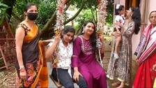 Raja Festival: Celebration Of Menstruation and Womanhood