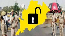 Odisha Unlock 1.0: No Lockdown Relaxations In 7 Districts, Night Curfew Imposition Likely