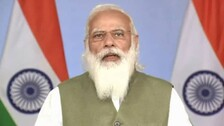 Modi Launches Customized Crash Course Programme For Covid 19 Frontline Workers