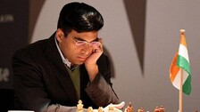 Nikhil Kamath Apologies For Cheating Chess Champion Viswanathan Anand In Fundraising Match