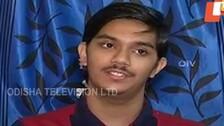 Koraput Youth Gets Into Prestigious IIST