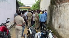 Hostage Crisis In Odisha's Bolangir Ends, Police Rescue Family From Armed Youth