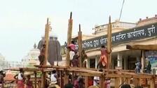 ASI Plans Puri Jagannath Temple Illumination Project