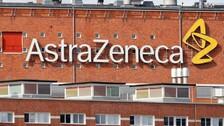 AstraZeneca Monoclonal Antibody Therapy Fails To Prevent COVID-19 Symptoms