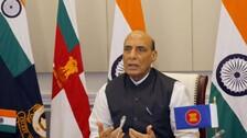Terrorism, Radicalisation Gravest Threats Facing World: Rajnath Singh