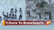 One Year Of Galwan Valley Clash: Indian Army Pays Tributes To The Martyrs