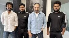 KGF Stunt Master For Kamal Haasan Starrer!