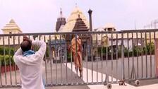 Puri Jagannath Temple: No Darshan Till July 25, Snana Purnima Sans Devotees
