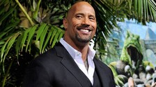 Dwayne Johnson Reacts To 46% Respondents Rooting For Him To Be US President