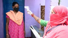 Covid Pandemic: Odisha Sees Marginal Rise In Daily Infections, Dip In Fatalities