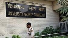 UGC Creates Academic Job Portal, Non-Teaching Vacancies To Be Added