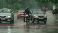 Monsoon: Odisha Has Received 27% Surplus Rainfall Till June 17, Says Met