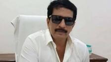 SUV-Hiran Cases: NIA Arrests Ex-Encounter Specialist Pradeep Sharma
