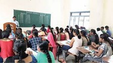 Odisha: Physical Classroom Teaching For B.Ed, M.Ed Students To Begin On Aug 16