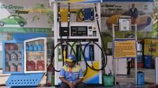 Hiked Again, Petrol Nears Century Mark Pan-India