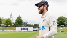 NZ to focus on fast bowling in WTC final: Williamson