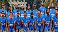Birendra Lakra, Amit Rohidas From Odisha Selected In Indian Men's Hockey Team For Tokyo Olympics