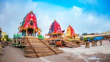 Rath Yatra Amid Covid: Can't Puri Model Be Replicated In Other Ancient Jagannath Temples In Odisha?