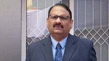 Odisha IPS Officer & Vigilance Director Debasis Panigrahi Passes Away After Battle With Covid