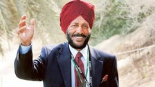 Country Pays Tribute To 'Flying Sikh' Milkha Singh, PM Modi Calls Him 'Colossal Sportsperson'