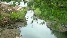 Rourkela Stares At Severe Waterlogging Woes Due To Drainage Issues