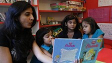 Closure Of Schools: Guidelines Issued For Parent Participation In Home-Based Learning