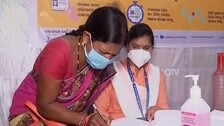 Nearly 2 Lakh Covid Warriors Not Vaccinated In Odisha
